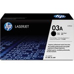 HP C3903A 03A LaserJet Siyah Toner