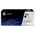 HP Q7553A 53A LaserJet Siyah Toner
