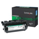 Lexmark 64480xw Reman Toner