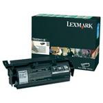 Lexmark T650H11E Siyah Toner