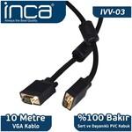 Inca Ivv-03 10 Metre Monitör Pc Arası Data Kablo M/m