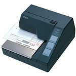 Epson TM-U295P-262 Paralel Slip Yazıcı - Siyah
