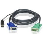 Aten 2L-5205U 2L-5205U USB KVM Switch Kablosu