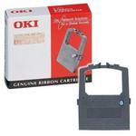 OKI 01277801 Şerit (16lı paket) / Ml5520 Ml5521 Ml5590 Ml5591 / 4 Milyon Karakter