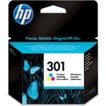 HP CH562EE 301 Üç Renkli Kartuş