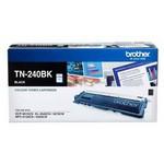 Brother TN-240BK Siyah Toner - 2200 Sayfa