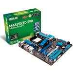 Asus M4A79XTD Evo AMD Anakart (90MIBAJ0-G0EAY00Z)