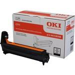 OKI C711 Bk Drum (44318508)