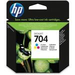 HP CN693AE 704 InkAdvantage Üç Renkli Kartuş