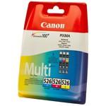 Canon CLI-526 Renkli Kartuş