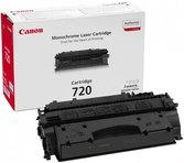 Canon CRG-720 5000 Sayfa Kapasiteli Siyah