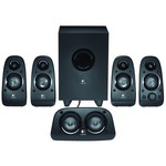 Logitech Z506 5+1 Surround Ses Sistemi (980-000431)