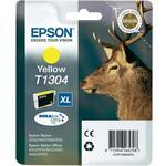 Epson T1304 Sarı Kartuş
