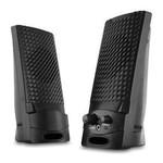 Snopy Sn-510 3w Rms Usb Kablolu 1+1 Speaker Siyah