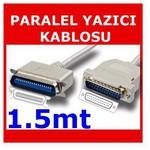Codegen Cpm38 1.5 Metre Lpt-paralel Yazıcı Kablosu Beyaz Renk