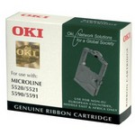OKI Şerit 5520/5521/5590/5591 (01277801) - Paket