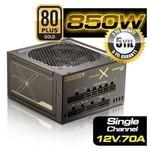 Seasonic Sea-x-850 Seasonic 850w ,80+ Plus Gold Sertifikalı ,modüler Kablolu ,güç Kay
