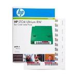 HP Q2009A LTO4 Barkod Etiketi - 100 Yaprak