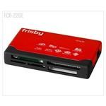 Frisby FCR-220E USB 2.0 Taşınabilir Harici Kart Okuyucu