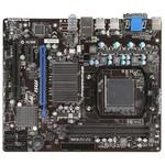 MSI 760GM-P23 (FX) AMD Anakart