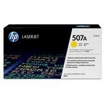 HP CE402A 507A LaserJet Sarı Toner