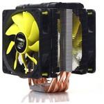 Akasa Ak-cc4008hp01 Venom Voodoo Am2/am3/fm1, Lga 775/115x/1366/2011 12cm Fan Cpu Soğ