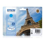 Epson T702240 XL Mavi Kartuş