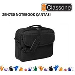 "Classone ZEN730 15.6"" Laptop Çantası"
