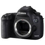 Canon EOS 5D Mark III Body Fotoğraf Makinesi