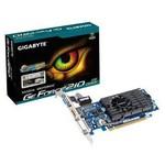 Gigabyte GeForce 210 1GB Ekran Kartı (GV-N210D3-1GI)