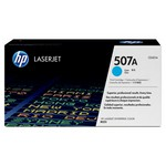 HP CE401A 507A LaserJet Mavi Toner
