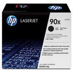 HP CE390X 90X Yüksek Kapasiteli LaserJet Siyah Toner