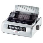 OKI ML5590 Eco 24 Pin 80 Kolon 473CPS Nokta Vuruşlu Yazıcı