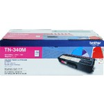 Brother TN-340M Kırmızı Toner - 1500 Sayfa