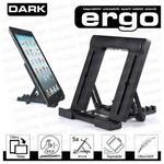 Dark Dk-ac-tbst01 Ipad 2/new Uyumlu Katlanabilir Stand Siyah Renk