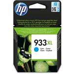 HP CN054AE 933XL Yüksek Kapasiteli Mavi Kartuş