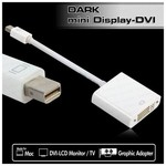 Dark DK-HD-AMDPXDVI Mini Display Port - DVI-D Dönüştürücü Adaptör