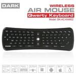 Dark DK-AC-KAM02 Hareket Sensörlü Hava Faresi ve QWERTY Klavye Nano Sensörlü Klavye