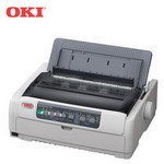 OKI ML5790 Eco 24 Pin 576CPS 80 Kolon 1+5 KOPYA 128KB PARALEL+USB (44210105)