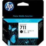 HP CZ133A 711 Siyah Kartuş