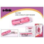 S-Link SLX-A68 Usb Harici Kart Okuyucu