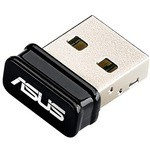 Asus USB-N10 Nano Wireless-N150 USB Adaptörü (90IG00J0-BU0N00)
