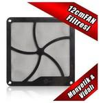 Silverstone FF122 Mıknatıslı Fan Filtresi (SST-FF122B)