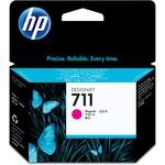 HP CZ131A 711 DesignJet Kırmızı Kartuş