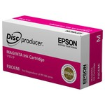Epson Discproducer Ink Cartridge Magenta
