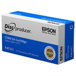 Epson Discproducer Ink Cartridge Cyan