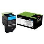 Lexmark 70C80C0 Toner