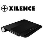 "Xilence 4-port USB HUB'lı 12"" Notebook Soğutucu (COO-XPLP-V12.B)"