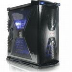Thermaltake XaserVI Full Tower Kasa (VG4000BNSB)