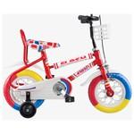Tunca Flash 2-4 Yaş Çocuk Bisikleti